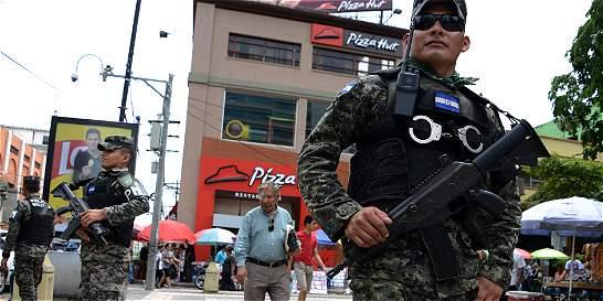 Éxodo masivo en Honduras por acción de las pandillas