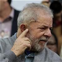 Fiscalía inculpa a Lula da Silva por corrupción y lavado de dinero