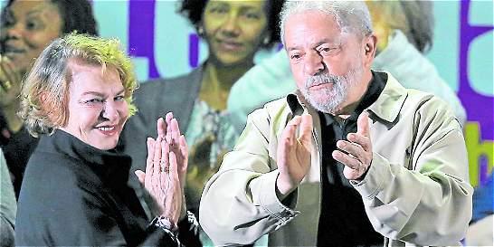 Lula da Silva es acusado de ser el 'jefe máximo' de red de corrupción