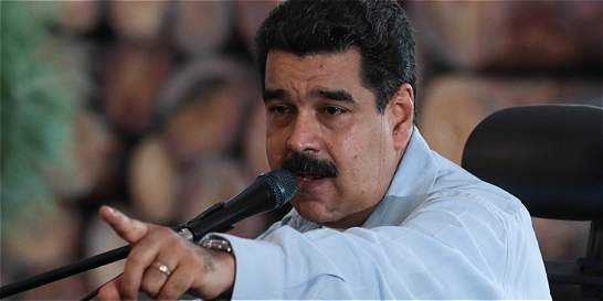 Países no Alineados preparan respaldo a Maduro