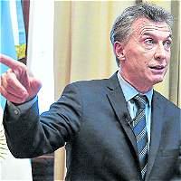 Mauricio Macri está en líos por venta de aerolínea familiar a Avianca