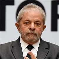 Soborno de 1 millón de dólares pone a Lula en juicio por corrupción