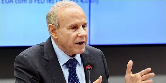 Detienen a Guido Mantega, ministro de Economía de Lula y Rousseff