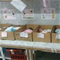Desmienten que hospital venezolano reciba a bebés en cajas de cartón
