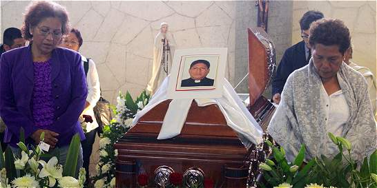 Arzobispo denuncia el secuestro de un sacerdote en México