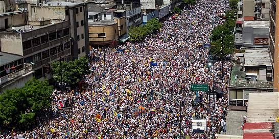 Los caminos que le quedan a la oposición venezolana