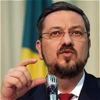 Cae Antonio Palocci, exministro de Lula da Silva, por caso Odebrecht