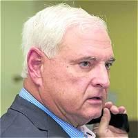 Panamá pide a EE. UU. extradición del expresidente Ricardo Martinelli