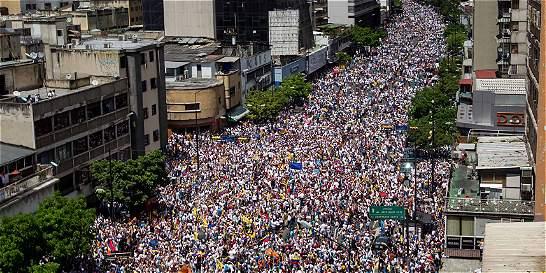 Limbo jurídico para 92 colombianos detenidos en Venezuela