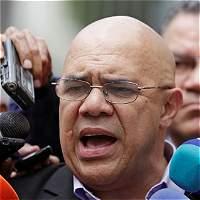 Oposición venezolana pide al Papa mediar en diálogo