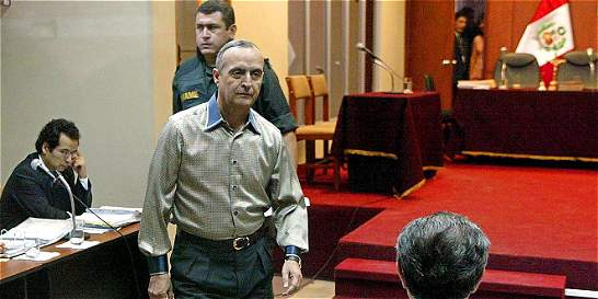 Sentencia a Montesinos confirma hornos en centro de detención forzada