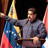 Presupuesto venezolano del 2017 no pasará por el parlamento