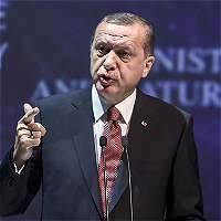 El presidente turco anuncia que visitará Venezuela en el 2017