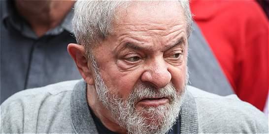 Lula da Silva fue acusado de más delitos de corrupción