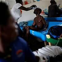 Haití pide ayuda urgente para evitar rebrote del cólera