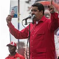 Citación a Maduro en Asamblea venezolana, primer paso para un juicio