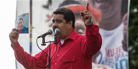 Maduro convoca a Consejo de Defensa tras citación de la Asamblea