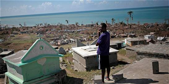 Haití, un país que no se repone a los desastres naturales