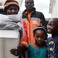 World Vision destinará más de 14 millones de dólares a haitianos