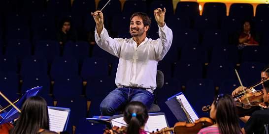 Sinfonía por la Vida: música contra el miedo tras terremoto de Ecuador