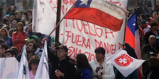 Los retos que se plantea la nueva generación de dirigentes chilenos