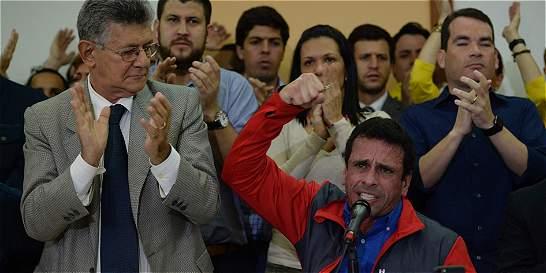 Con suspensión de referendo, Nicolás Maduro instala 'autocracia'