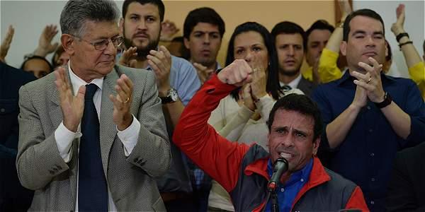 Países de la OEA expresaron su preocupación por suspensión del Referendo