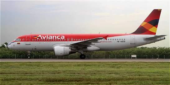 Investigan incidente con avión de Avianca y aeronaves venezolanas