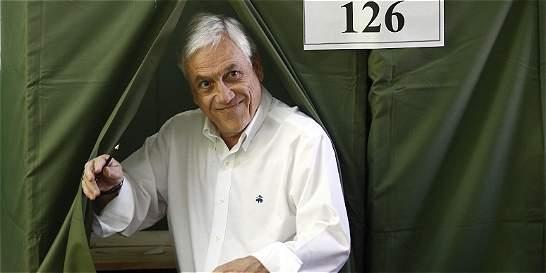 Derecha chilena quita 20 alcaldías al oficialismo y gana elecciones