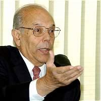 Falleció el expresidente uruguayo Jorge Batlle