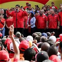Venezuela se juega su libertad