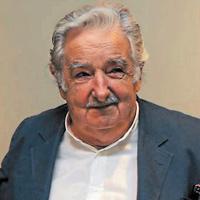 'Colombia es una contradicción con patas': Mujica