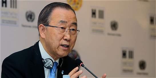 La ONU insta al Gobierno y a la oposición de Venezuela al diálogo