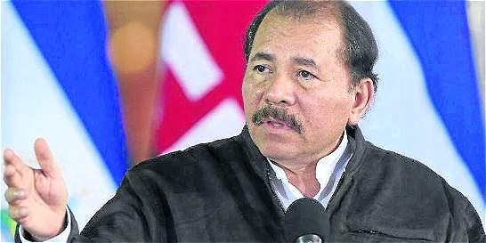 Daniel Ortega le saca 61,7 puntos a su rival en Nicaragua