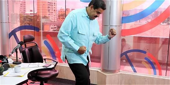 Oposición pide que se entienda su diálogo con régimen de Maduro