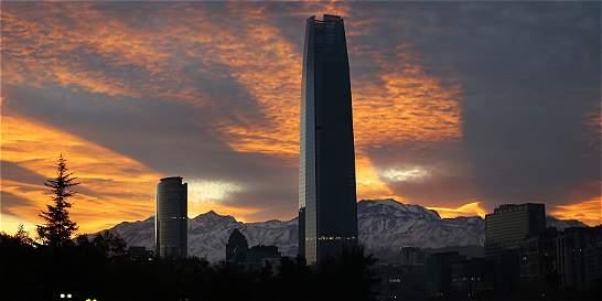 Sismo de magnitud 6,4 sacudió el centro de Chile