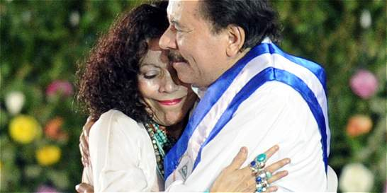 Ortega encara reelección presidencial en Nicaragua sin opositores