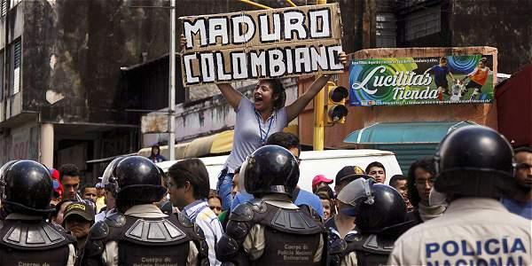 Diálogo en Venezuela es la 'última' esperanza para la paz: EUA