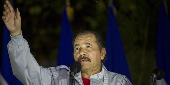 Ortega es reelegido en Nicaragua, oposición desconoce resultado