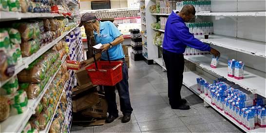 Sin credibilidad, se reanudaron diálogos 'de paz' en Venezuela