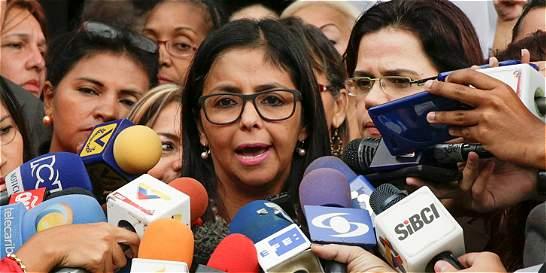 Venezuela niega que 'narcosobrinos' usaran pasaportes diplomáticos