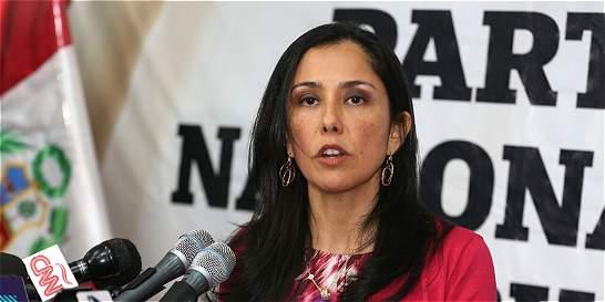 Tormenta en Perú por nombramiento de Nadine Heredia ante la FAO