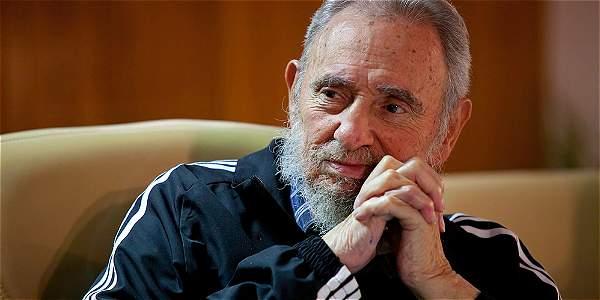 Discursos históricos de Fidel Castro