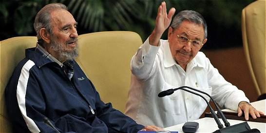 Fidel y Raúl Castro, dos hermanos complementarios
