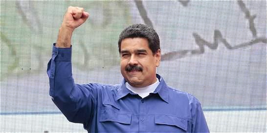 'A los revolucionarios del mundo nos toca seguir el legado de Castro'
