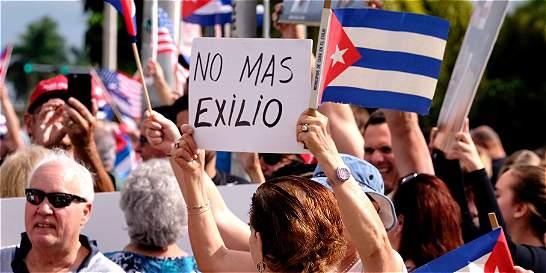 No hay absolución para el líder de la revolución cubana en La Florida