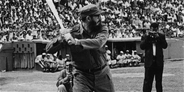 El deporte cubano, un orgullo para Fidel Castro