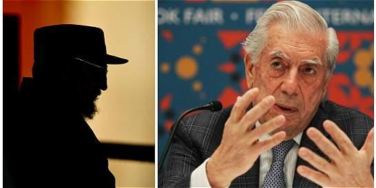 Vargas Llosa cree que, sin Castro, el régimen cubano va a caer