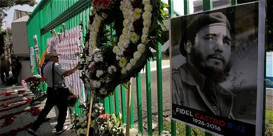 Fidel, el hombre que internacionalizó la revolución