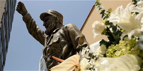 Líderes políticos de todo el mundo despedirán a Fidel Castro